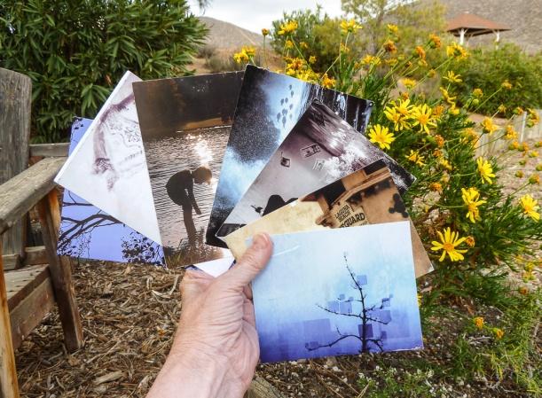 2013 Postcard Swap