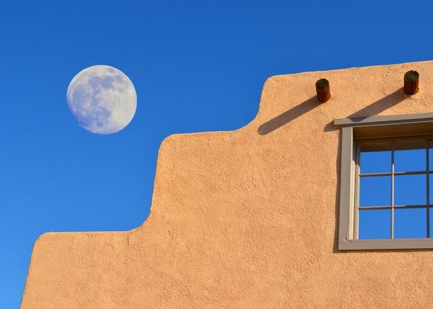 adobe moon